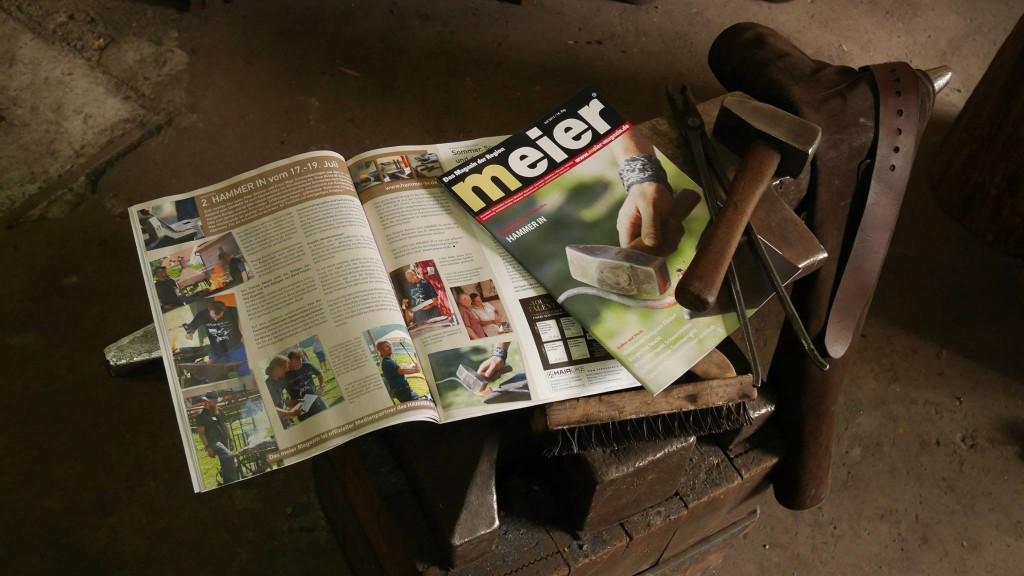 Meier Magazin
